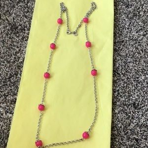 Isaac necklace